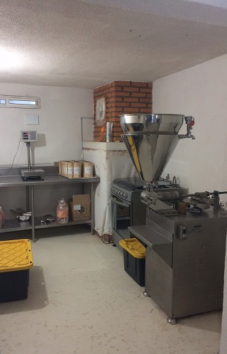 Rentamos Oficina/dark Kitchen/centro Produccion En Santa Fe
