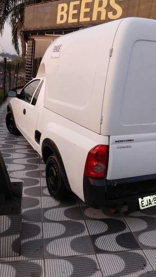 Chevrolet Montana 1.4 Combo Econoflex 4p 2009