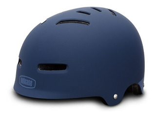 Casco Nutcase Zone Blue