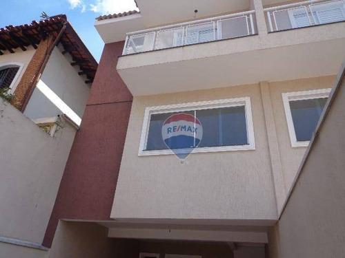 Casa A Venda Em, Vila Morse - São Paulo/sp - Ca0035