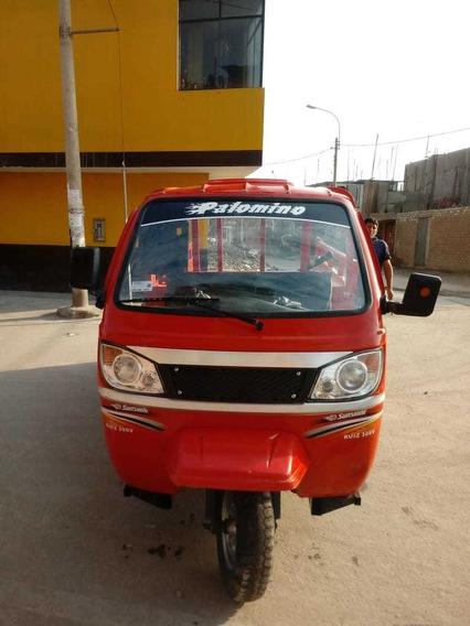 Vendo Motocarga Sunshine 300cc