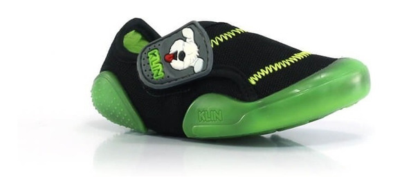 Sapato Klin Infantil - Linha New Confort