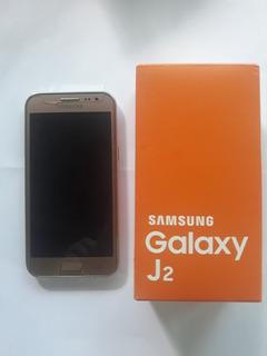 Celular Samsung Galaxy J2 8gb Tv