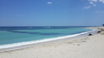 Solar Con 50 M2 Lineales De Playa, En Juan Dolio, $850 X M2