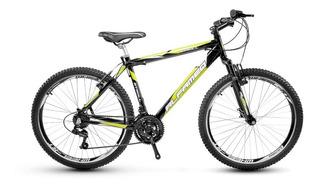 Bicicleta Alfameq Stroll Aro 26 Freio Vbrake 21 Marchas