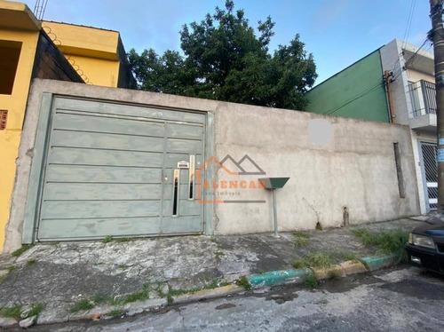 Casa À Venda, 66 M² Por R$ 320.000,00 - Jardim Iguatemi - São Paulo/sp - Ca0117