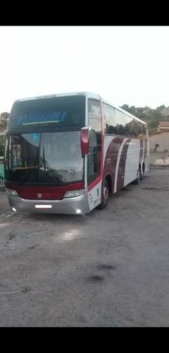 Mercedes-benz  Busscar