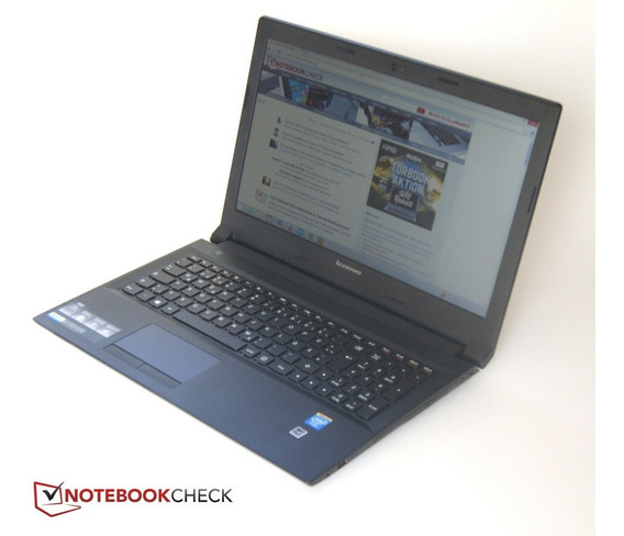 Laptop Lenovo B50-30 Windows 10