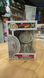 Funko Pop Ghost Ant Man & The Wasp - Original