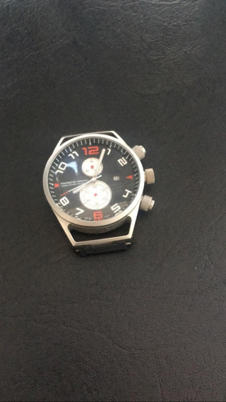 Relógio Porsche