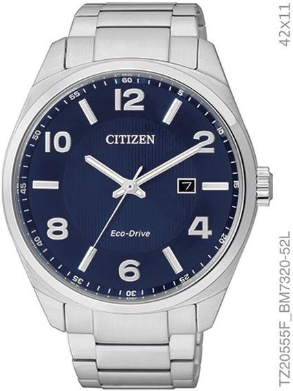 Relógio Citizen Eco-drive Tz20555f