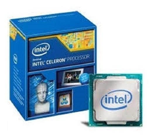 Processador Intel Celeron G1840 + Memória 4gb Ddr3 (2x 2gb)