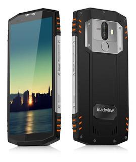 Blackview Bv9000 Pro Helio P25 6gb 128gb X Encargue Nuevo