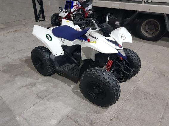 Suzuki Ltz 90 4 Tiempos