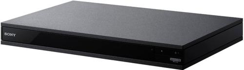 Reproductor Blu-ray Ultra Hd 4k Sony Ubp X800m2