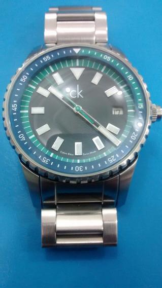 Relogio Ck Ref K32113