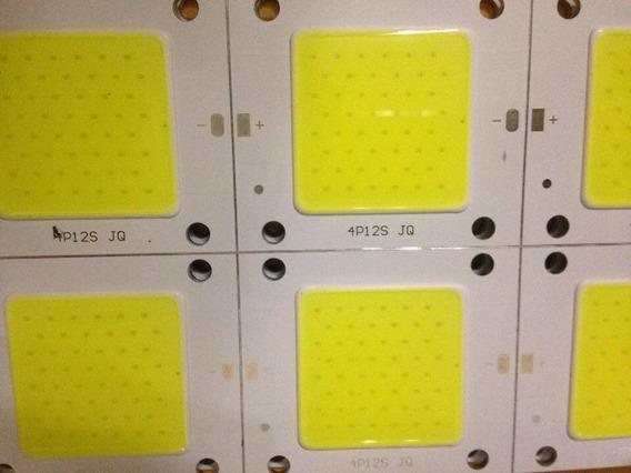 25 Chip Led 100w Para Reposição De Refletor 100w