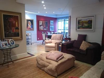 Apartamento Em Centro, Florianópolis/sc De 215m² 4 Quartos À Venda Por R$ 2.200.000,00 - Ap182217