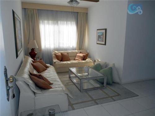 Imagem 1 de 8 de Apto Com Bom Custo/benefício - Ap3966