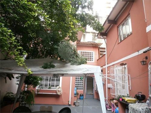 Casa-são Paulo-perdizes | Ref.: 353-im377953 - 353-im377953