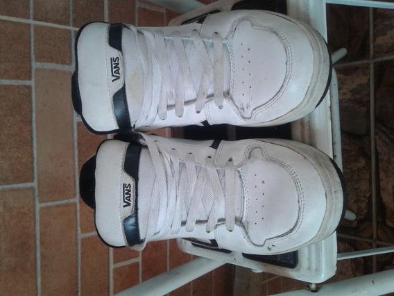 Tênis Vans Importado Sneaker