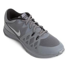 Tênis Nike Air Epic Speed Tr Ii Cinza Masculino Tamanho 41