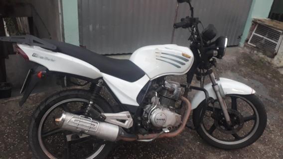Dafra Dafra 150 Speed
