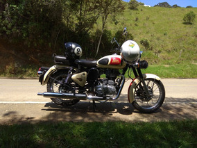Royal Enfield Classic 350- Perfecto Estado