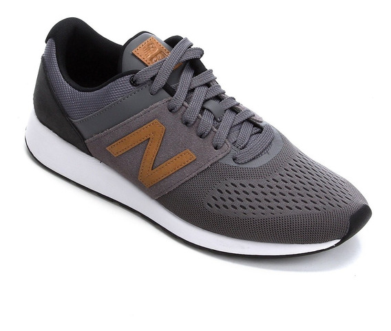 Tenis Casual Masculino New Balance Outlet