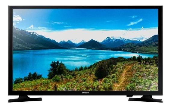 Smart Tv Led 49 Pol Lfull Hd Samsung 2 Hdmi Usb Wi-fi - Lh49benelga/zd