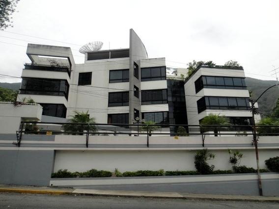 Venta De Pent-house En Los Palos Grandes De 762 M2 Caracas