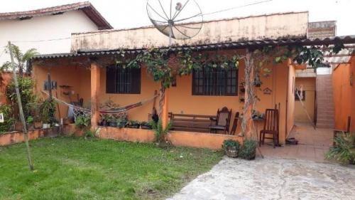 (ref:4606) Casas E Sobrados - Itanhaém/sp - Jardim Luizamar