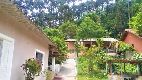 Chácara No Bairro Pilar Velho Em Ribeirão Pires - 6301