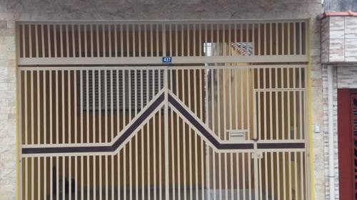Sobrado Com 3 Dormitórios À Venda, 220 M² Por R$ 350.000,00 - Parque Santos Dumont - Guarulhos/sp - Ai20169