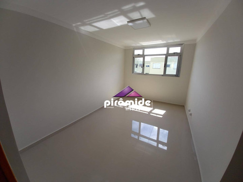Apartamento À Venda, 56 M² Por R$ 190.000,00 - Vila Industrial - São José Dos Campos/sp - Ap12751