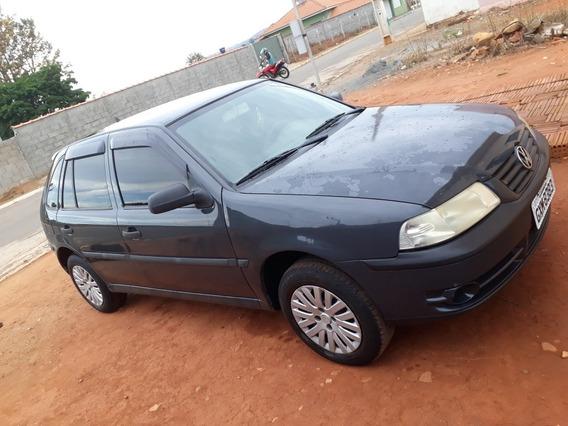 Volkswagen Gol 1.0 Power 5p 2003