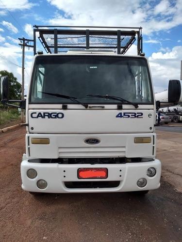 Ford Cargo 4532e