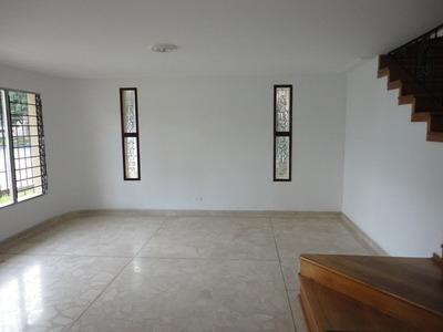 Casas En Arriendo Calasanz 594-16368