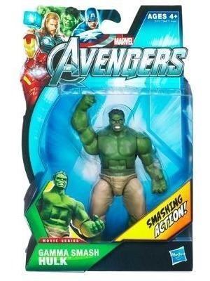 Avengers - Hulk Gamma Smash - Movie Series