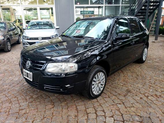 Volkswagen Gol Power Aa Da 5ptas. C/gnc 2013 81.000km Fcio.