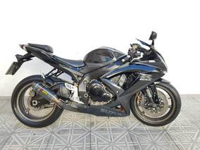 Suzuki Gsx-r750 W Srad