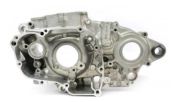 Carcaça Motor Esquerdo Original 11200-men-731 Crf 450 R 05