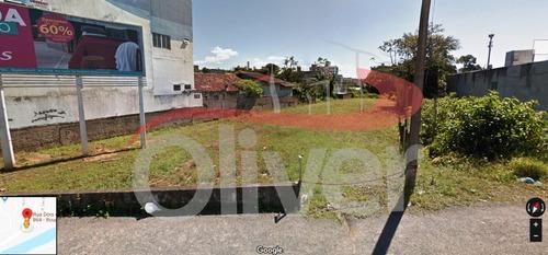 Imagem 1 de 1 de Terreno Em Blumenau, Itoupava Norte, Blumenau, Santa Catarina - Te00051 - 33608603
