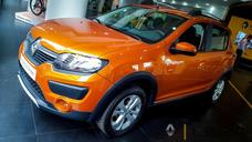 Renault Sandero Stepway 1.6 Dynamique Ant. Os