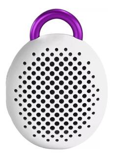 Parlante Divoom Bluetune Bean De 5w Blanco Bluetooth Cuotas