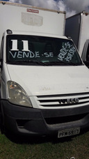 Iveco Daily 55c16 Ano 2011