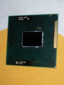 Procesador Laptop I5