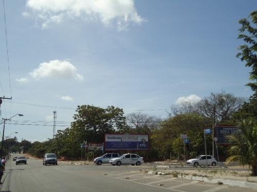 Terreno Para Alugar Na Cidade De Fortaleza-ce - L6495