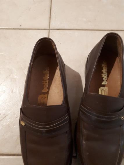 Zapatos Hombre Batistella