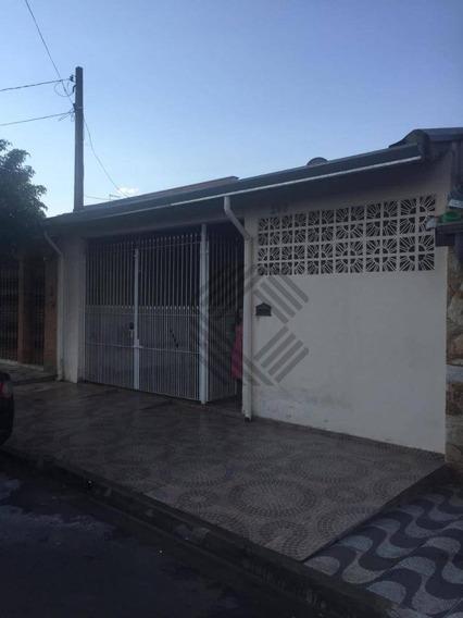 Casa Com 2 Dormitórios À Venda, 110 M² Por R$ 250.000,00 - Jardim Santa Bárbara - Sorocaba/sp - Ca6989